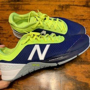 New Balance Minimus Trainers, rapid rebound,